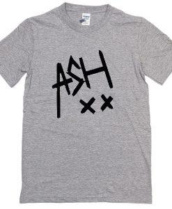 ash tshirt