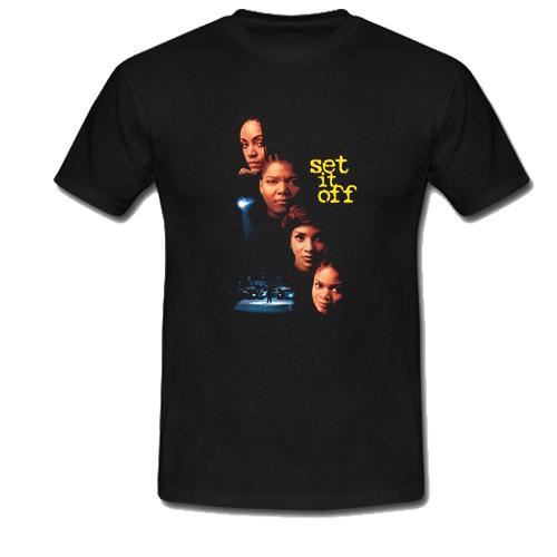 Set It Off T-Shirt