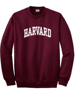 Harvard Sweatshirt