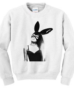 Dangerous Woman Ariana Grande Sweatshirt