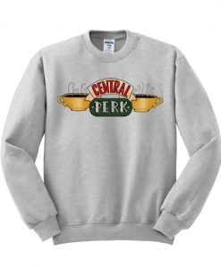 Central Perk Sweatshirt