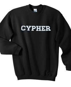 Cypher Sweatshirt