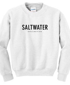 Saltwater Sweatshirt