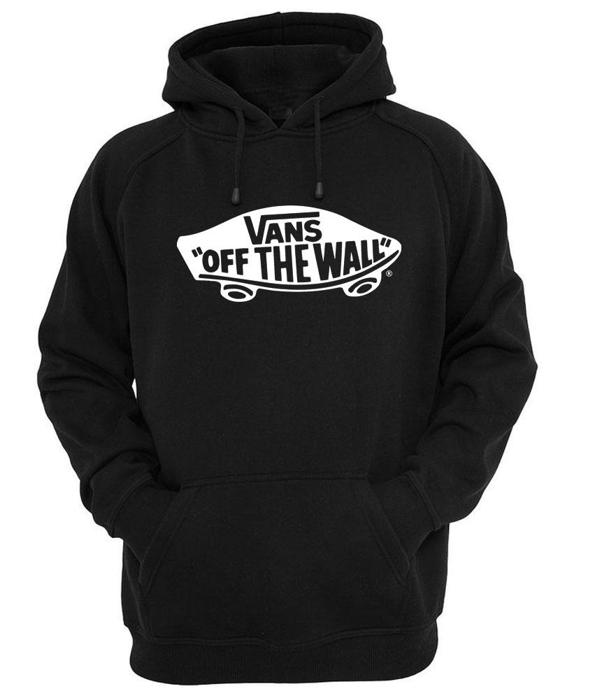 58b433b856 Vans Off The Wall Hoodie