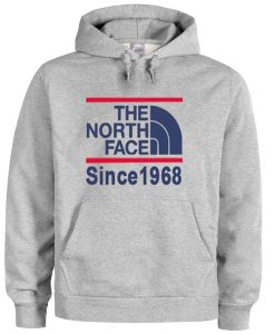 The North Face Since 1968 Hoodie