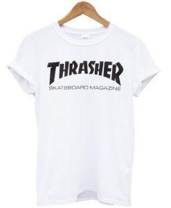 Thrasher Skateboard Magazine T-shirt