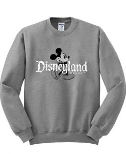 Disneyland Resort Sweatshirt