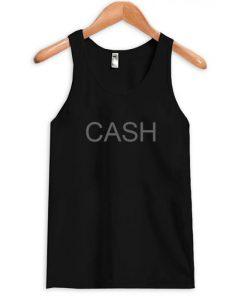 Cash Tank Top