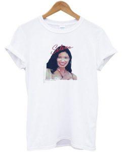 Selena Quintanilla T-shirt