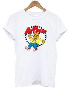 Arthur Aardvark T-shirt