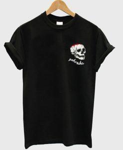 Yokosuka Skull T-shirt