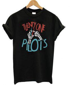 Twenty One Pilots T-shirt