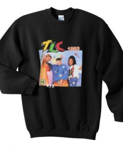 TLC 1992 Sweatshirt