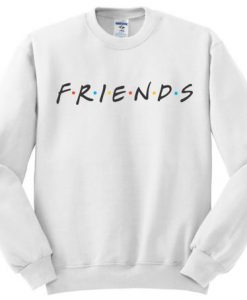 Friends Series Sweatshirt