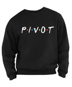 Friends Pivot Sweatshirt
