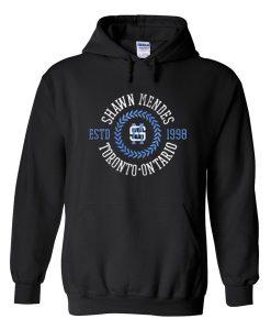 Shawn Mendes University Hoodie