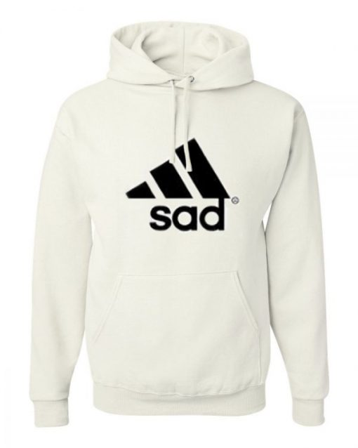 Adidas Sad Hoodie