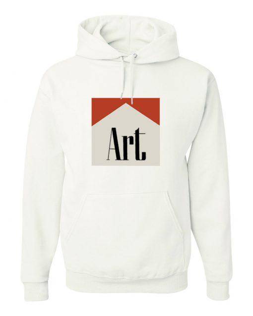 Art Hoodie