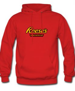Reese's Peanut Butter Hoodie