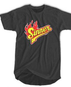 Sinner Tshirt