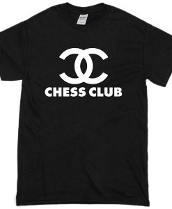 Chess Club T-Shirts