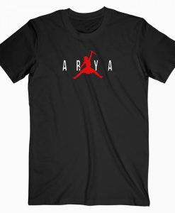 Air Arya T-shirt