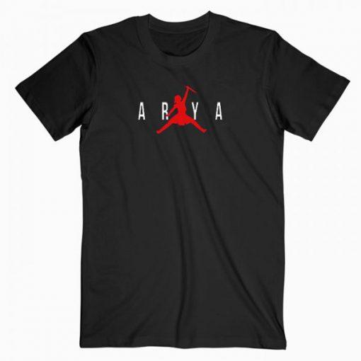 Air Arya T-shirt
