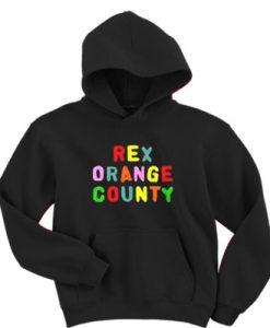 Rex Orange County Hoodie