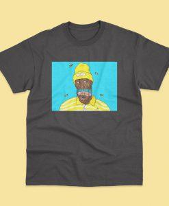 Taylor The Creator T-shirt