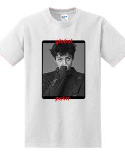 Sehun Exo Global Point T-shirt