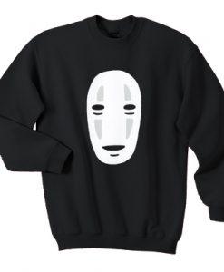 Spirited Away Sweatshirt