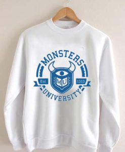 Monster University Sweatshirt