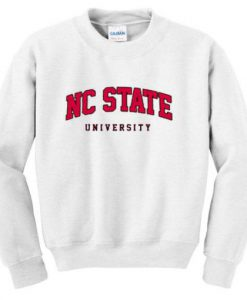 NC State University Sweatshirt