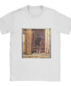 Bob Daylan Street Legal T-shirt