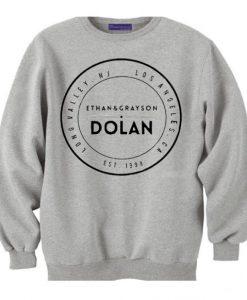 Ethan Grayson Dolan Sweatshirt