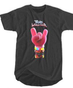 Trolls World Tour 2020 T-shirt