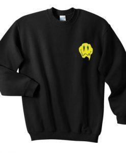 Trippi Smile Sweatshirt