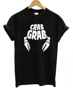 Crab Grab T-Shirt